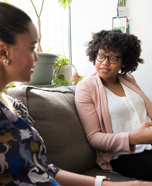 Online Group Therapy for Women Mothers Parents