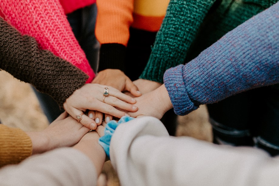 Online group therapy for women